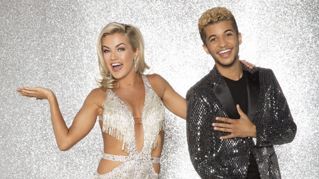 'Dancing With the Stars' winner is …