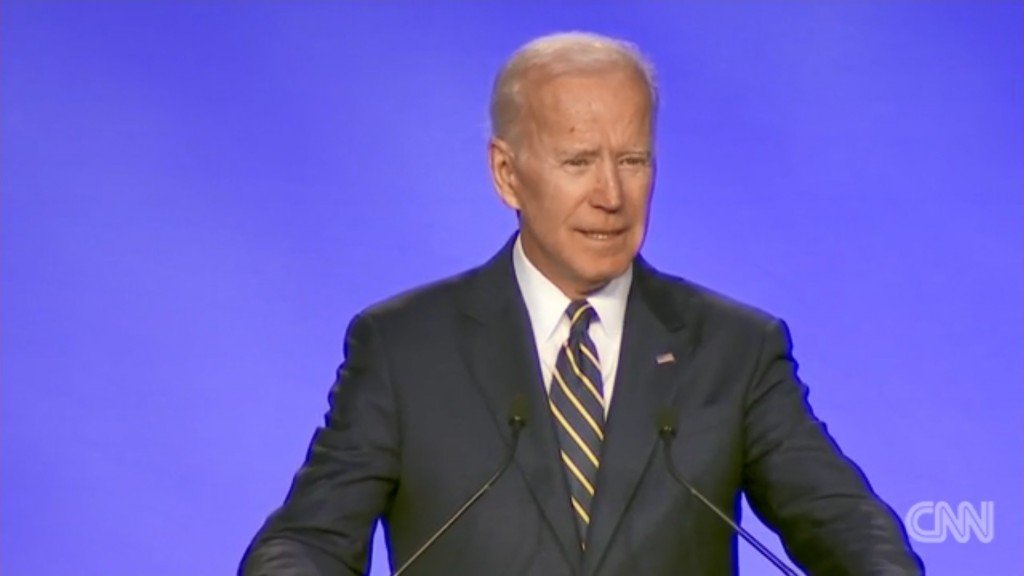 Biden, Sanders, other Dems to take stage in second debate