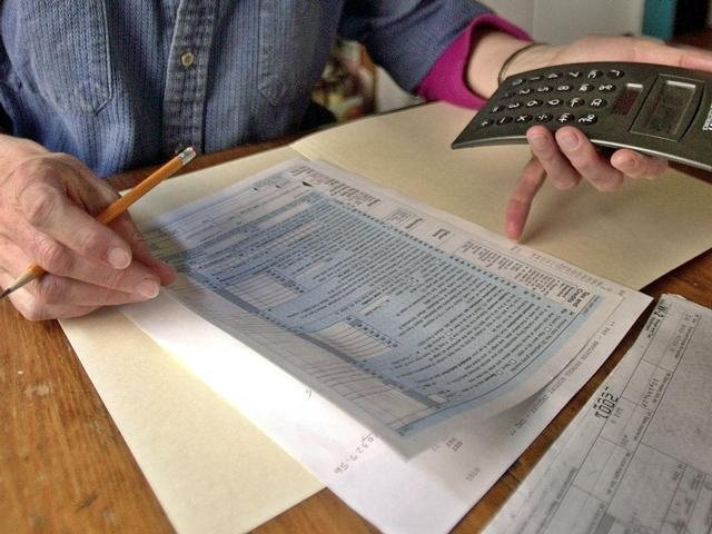 Sound Off for April 17th: Do you think the U.S. tax system is unfair?