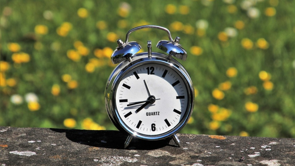 Oregon to join effort to make Daylight Saving Time permanent