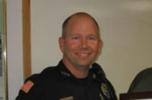 Newport fired from Colville Police Department