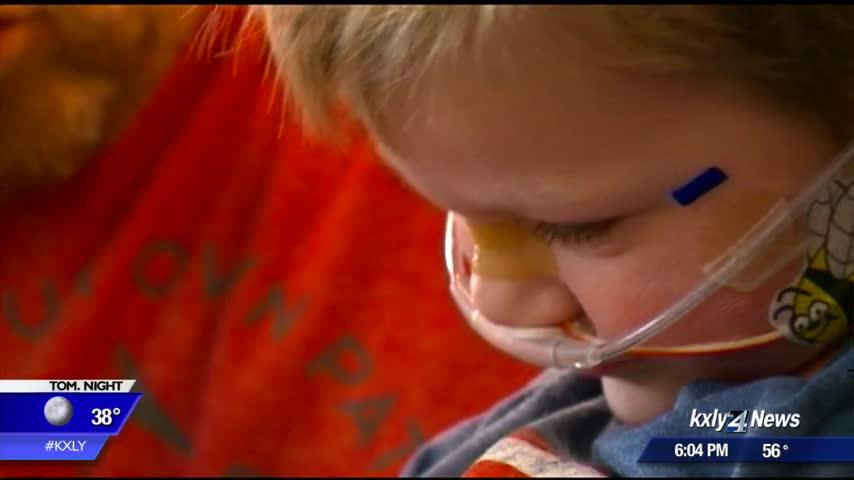 Local health experts talk AFM, as DOH investigates 6 possible cases in western Washington