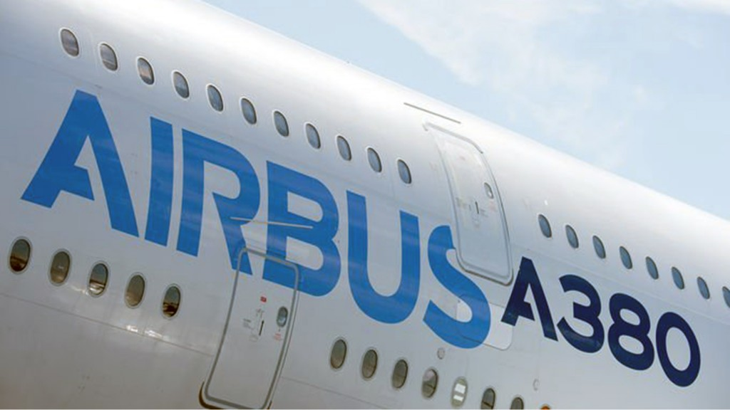Airbus says its UK factories may not survive disorderly Brexit
