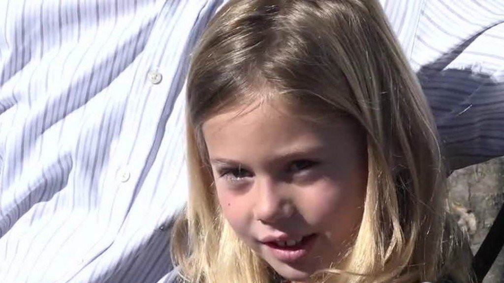California 5-year-old pays lunch debt for 123 students
