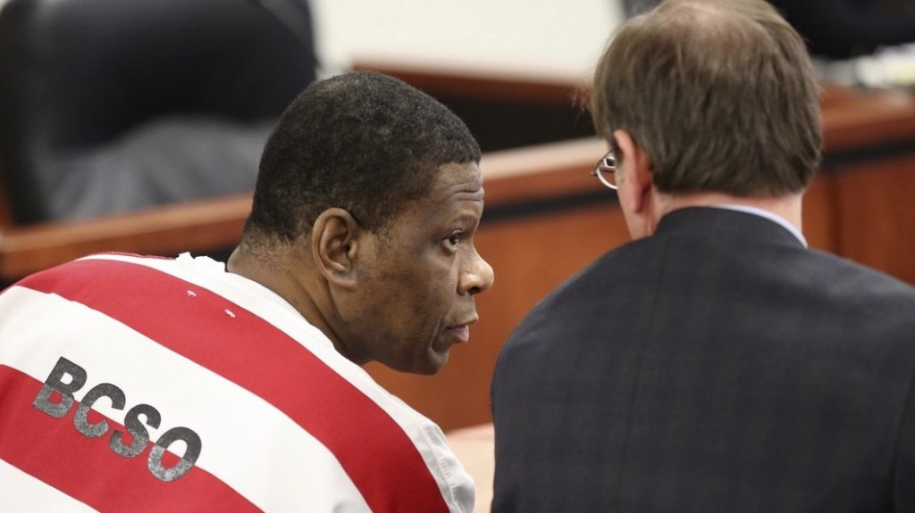 Rodney Reed set to be executed in Texas this month