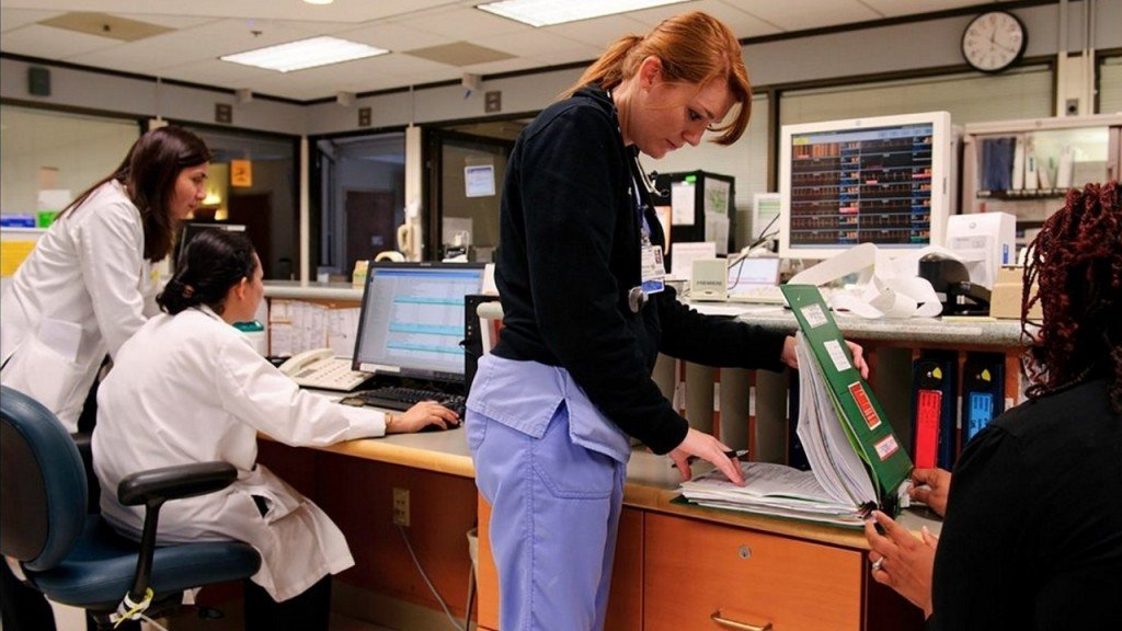 National Nurses Week recognizes professionals Americans trust most