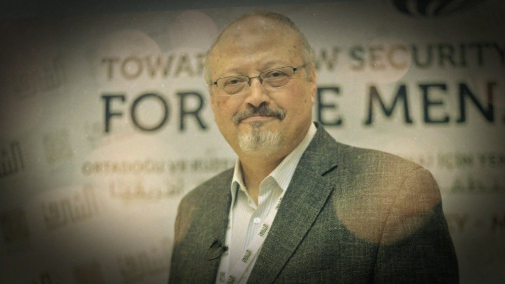 Senators press Saudi crown prince on Jamal Khashoggi slaying
