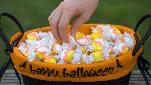 Halloween candy we love, hate the most