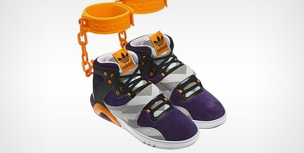 Sound Off for June 18th: Are these Adidas sneakers really racist?