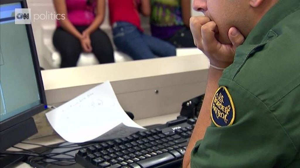 Who are the 1,475 unaccounted for immigrant children?