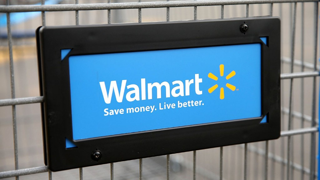 Walmart raises pay for truck drivers