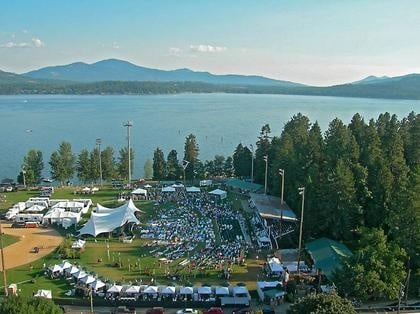 Festival at Sandpoint announces summer concert series