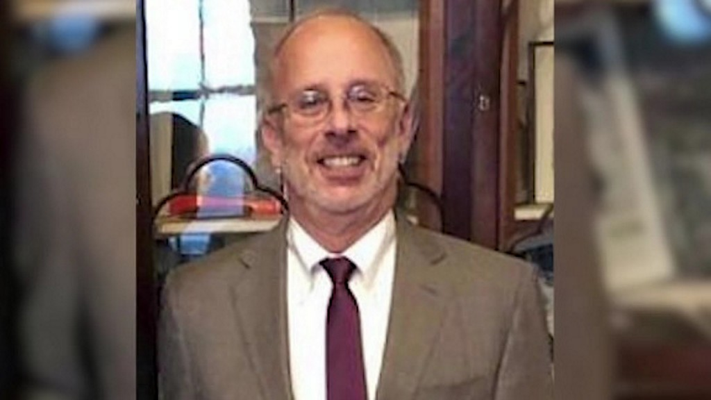 Possible impeachment witness Kupperman tries to keep lawsuit afloat