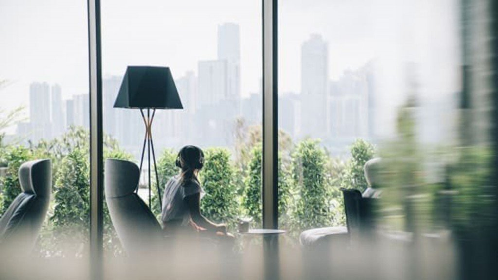 Introducing Asia's new crop of co-working hotels