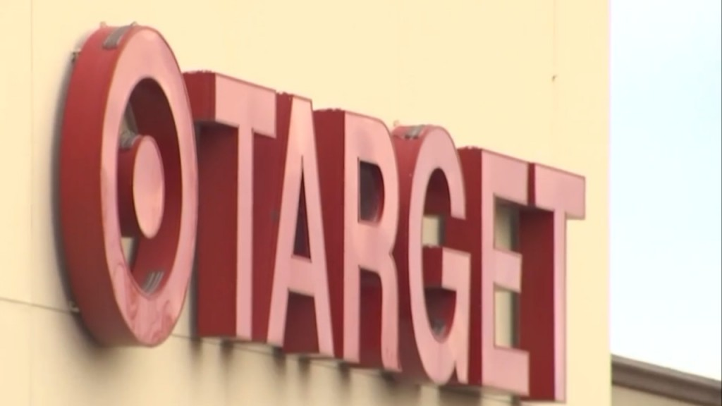 Target's lousy weekend: Store has more technical problems