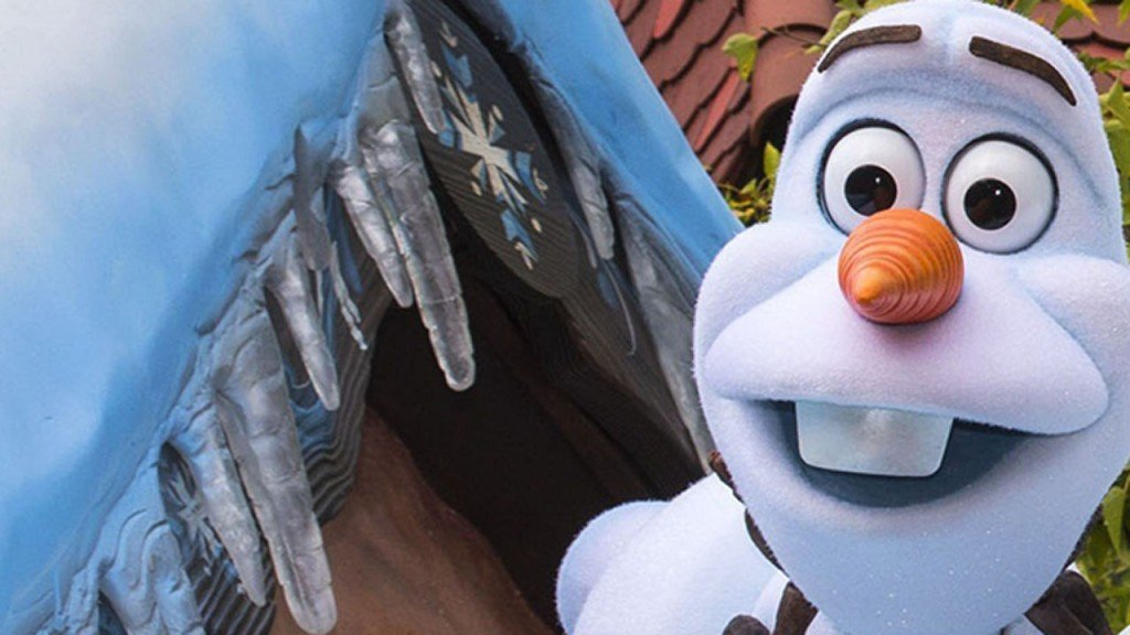 'Frozen' short ending its run with 'Coco'