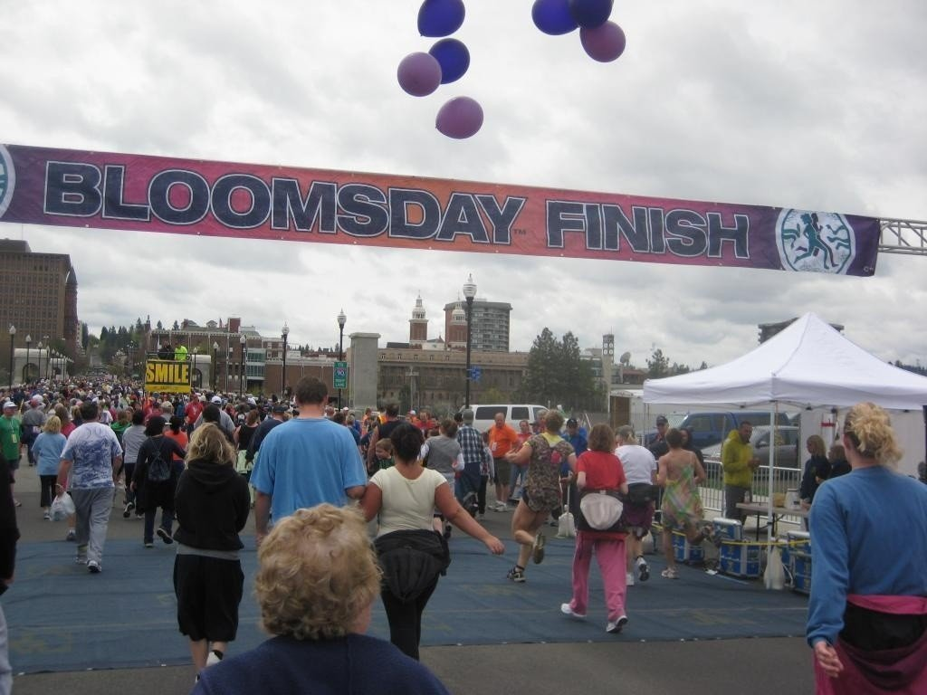 Bloomsday 2009
