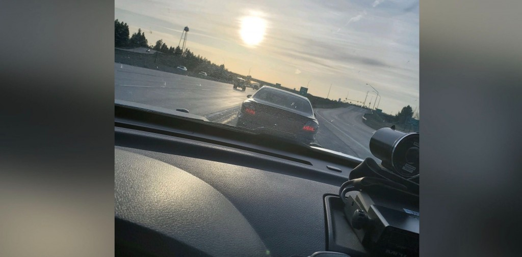 WSP catching reckless drivers in Spokane