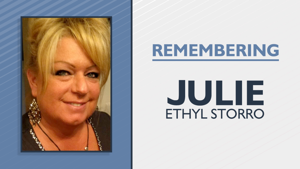 Julie Ethyl Storro