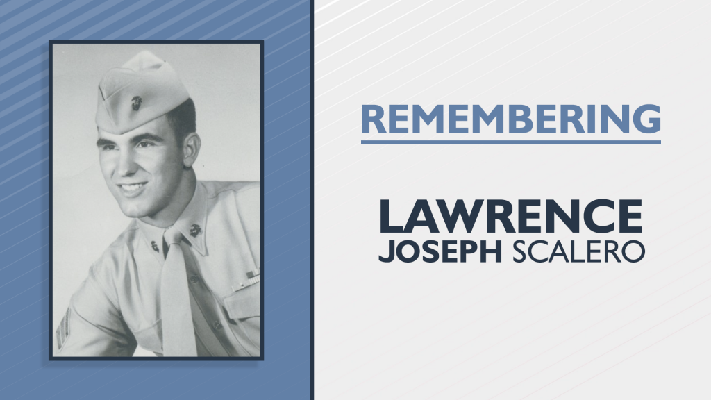 Lawrence Joseph Scalero