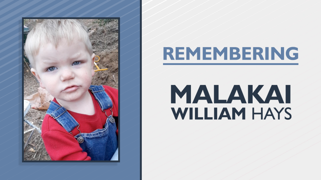 Malakai William Hays