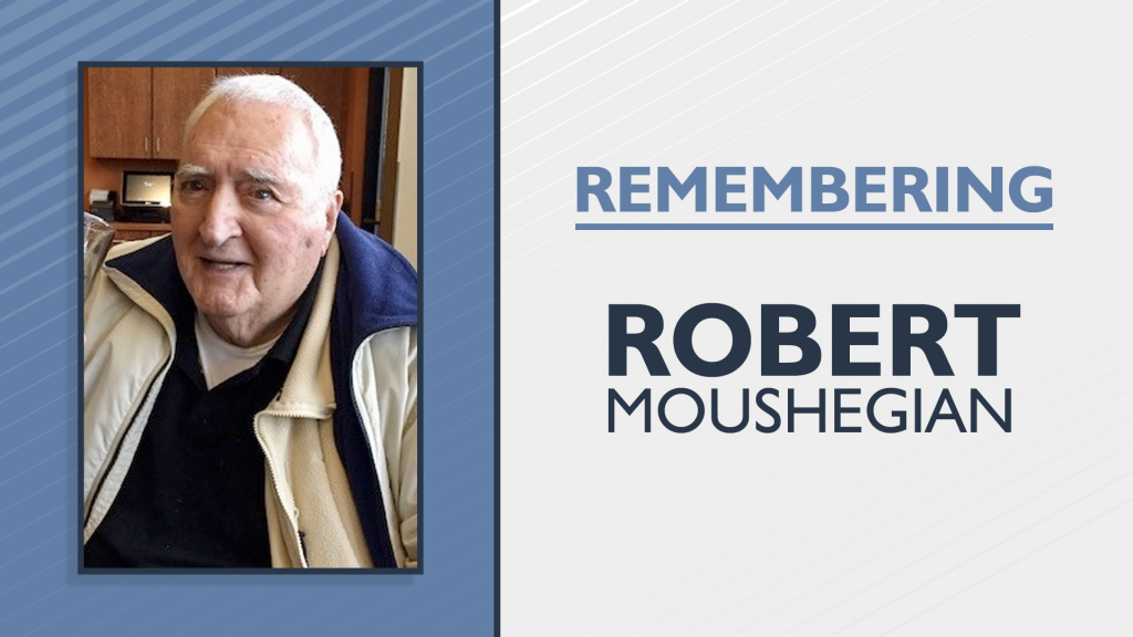 Robert Moushegian