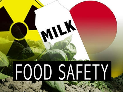 'Minuscule amount' of Radiation found in Spokane milk
