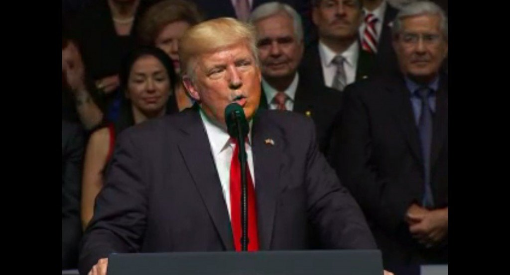 Trump: 'Scalise took a bullet for all of us'