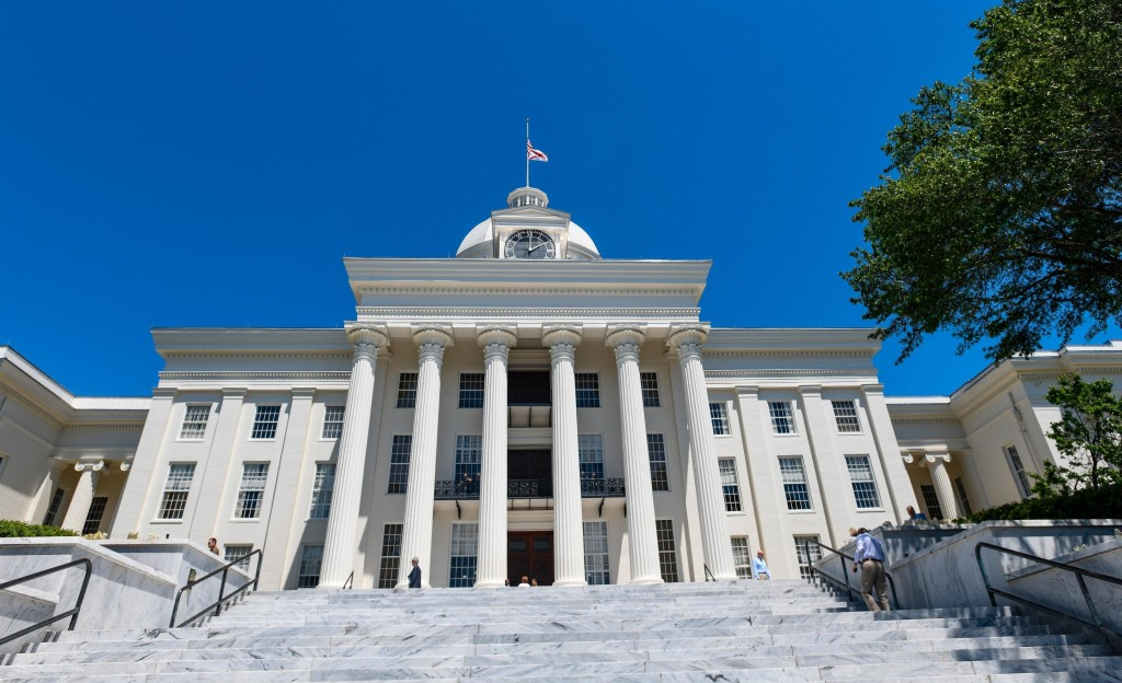 Alabama bill would compel sex offenders to undergo chemical castration