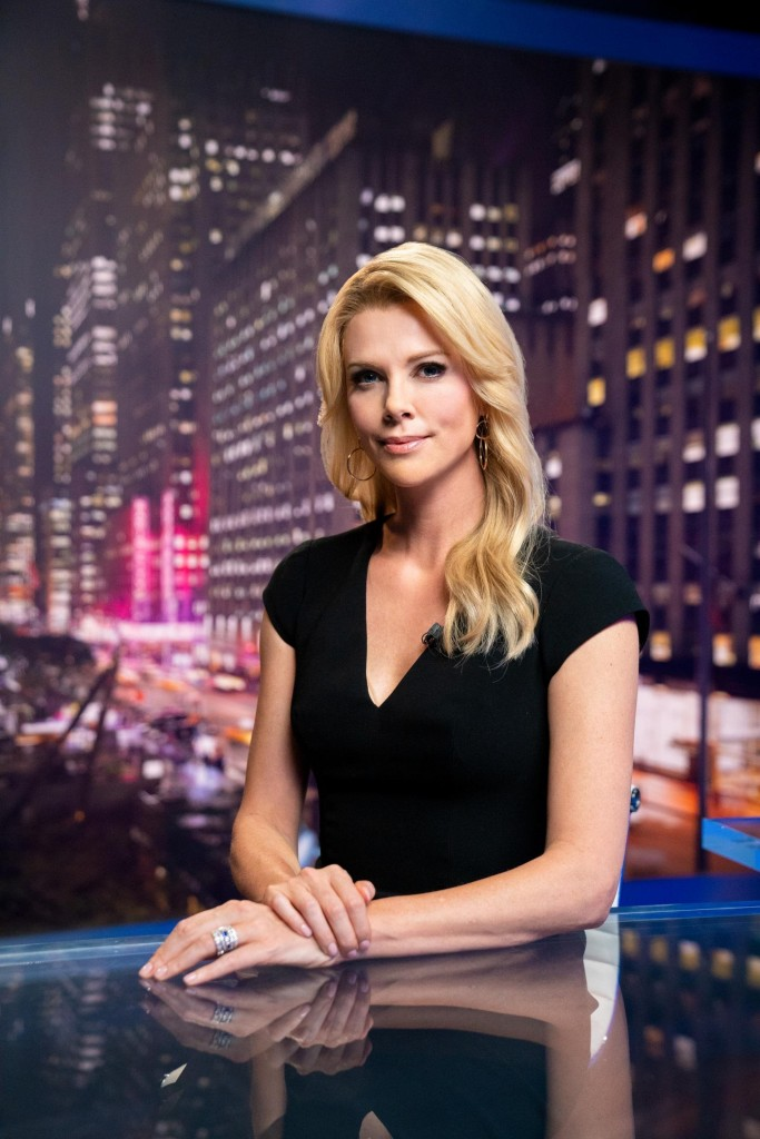 Charlize Theron had doubts about playing Megyn Kelly in 'Bombshell'