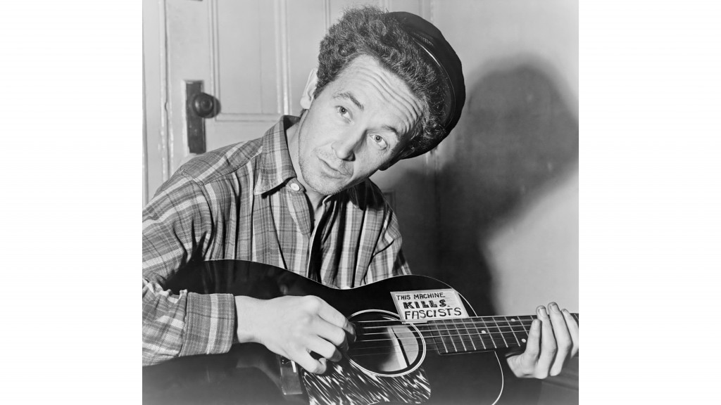 10 most influential folk singers of all time