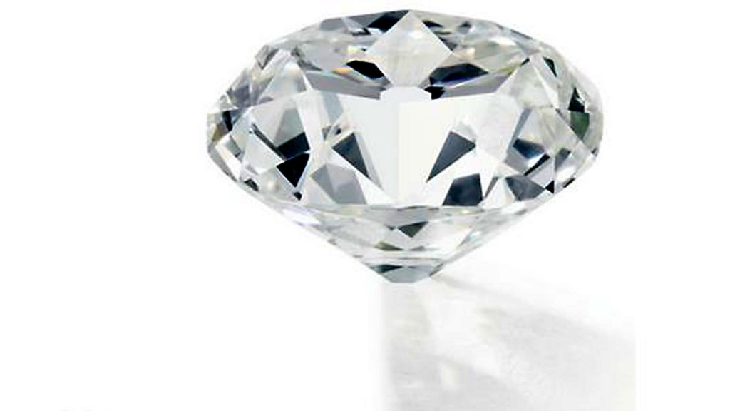 Diamond ring purchased for $13 sells for $848K