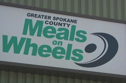 Sequester bill means big cuts for Spokane charity