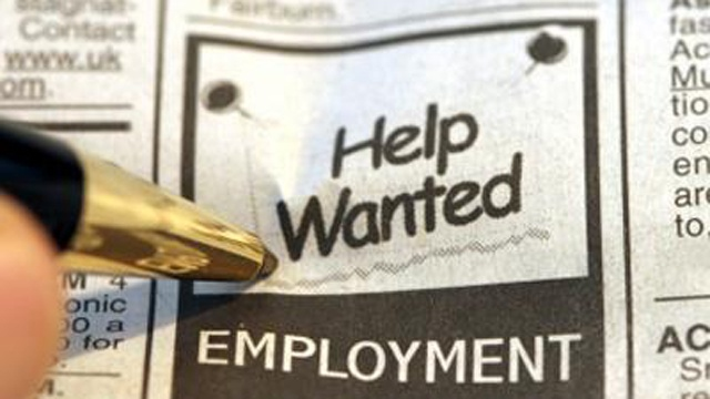 Black unemployment rate hits record low