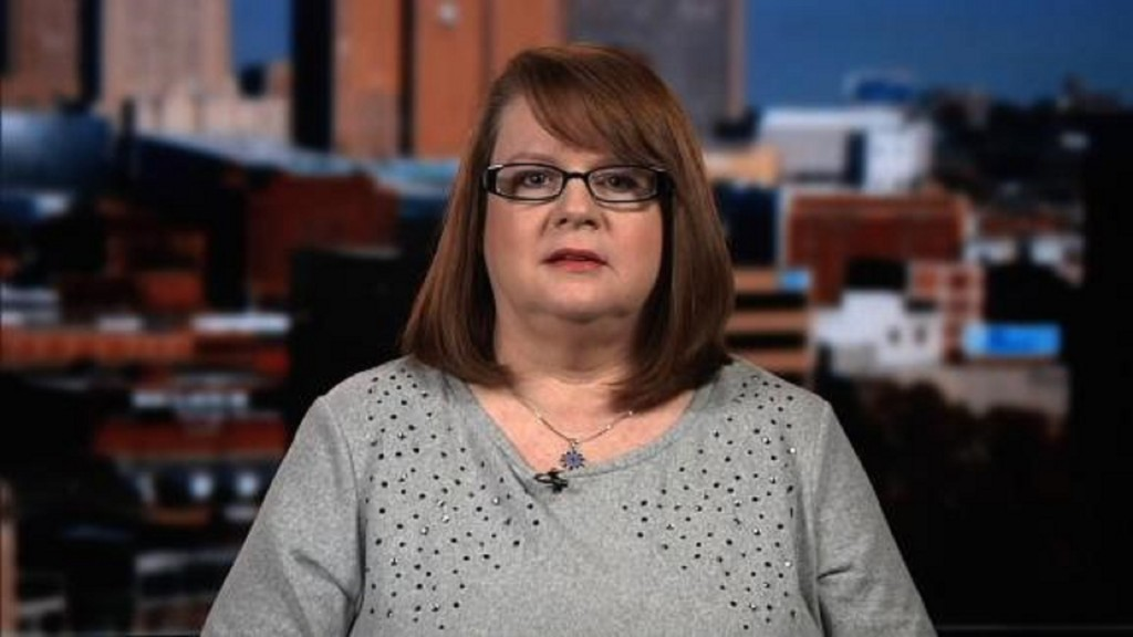 Federal contract worker: I set up GoFundMe to pay rent