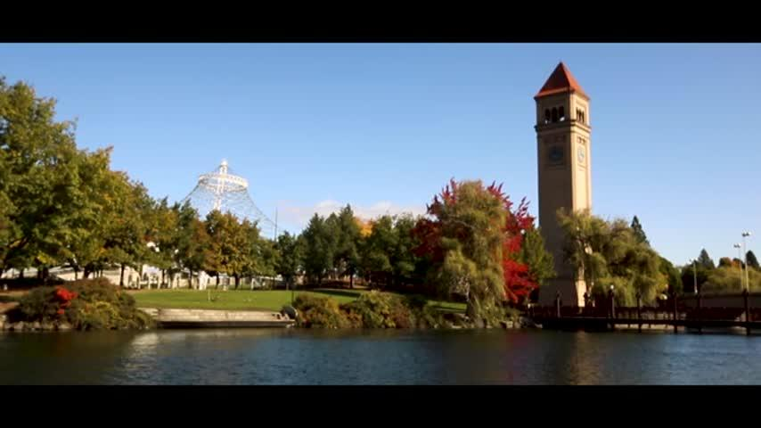 Spotlight Spokane: Autumn in Spokane