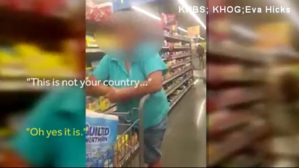 What to make of these viral racist tirades?