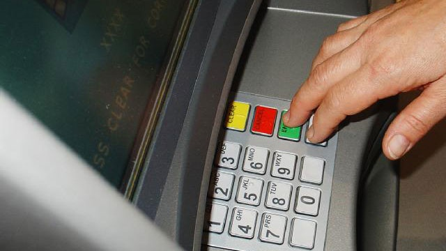 Bank sues woman for repeatedly withdrawing from faulty ATM
