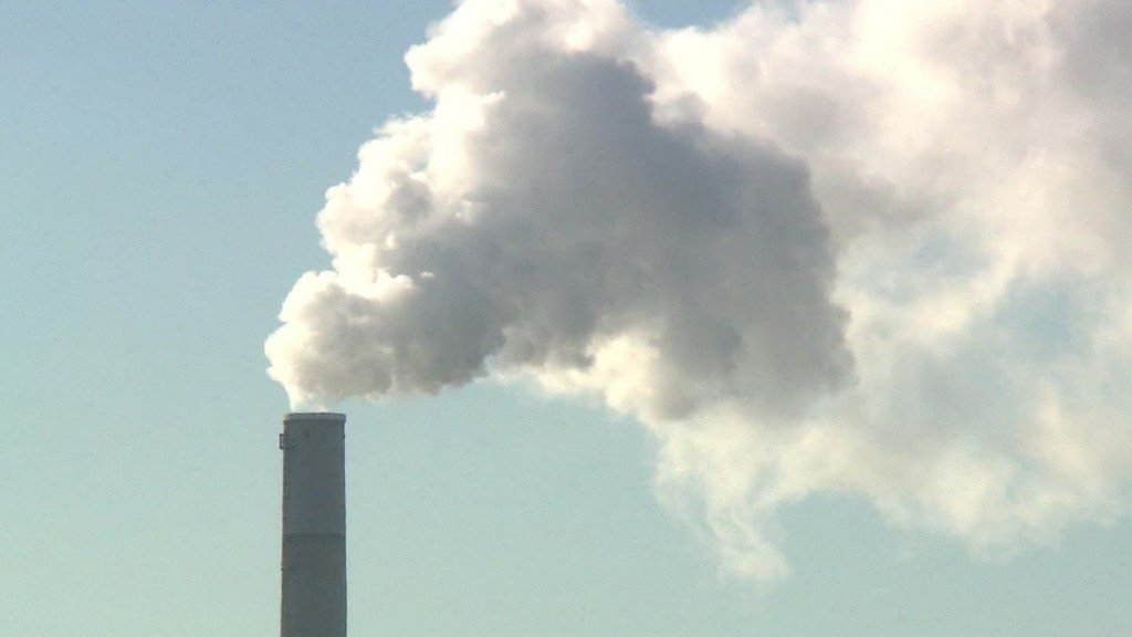 UN issues stark warning on climate change