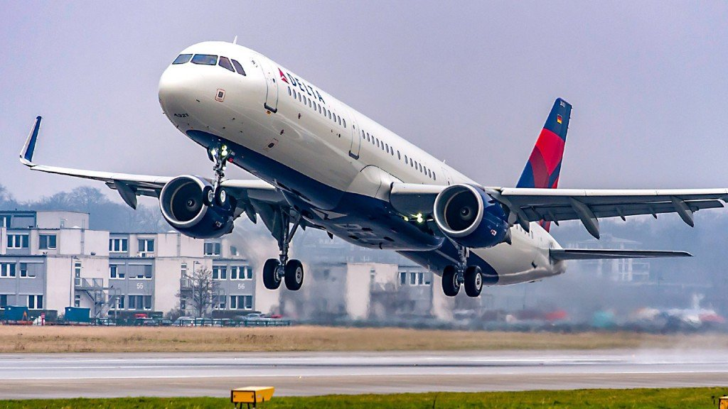 Delta overcame rising oil prices by hiking fares