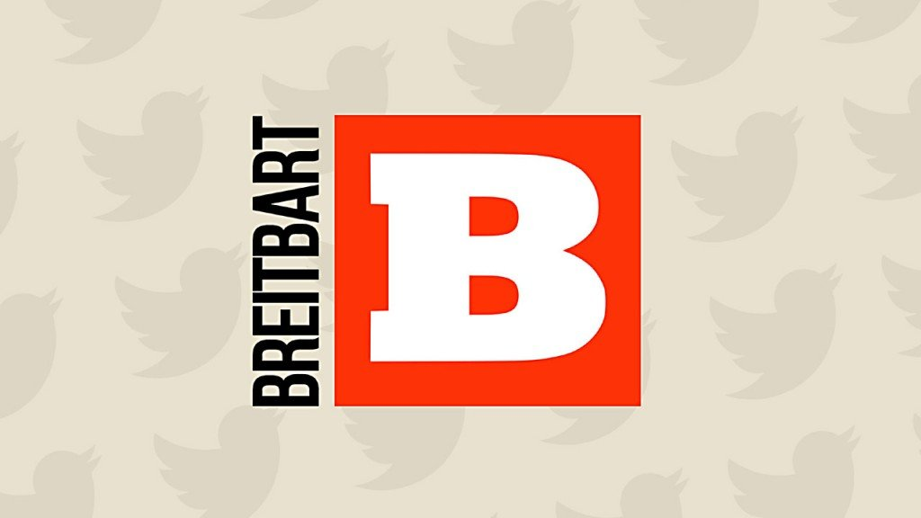 Facebook News launches with Breitbart as a source