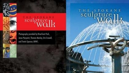 Sculpture Walk Map Available Online