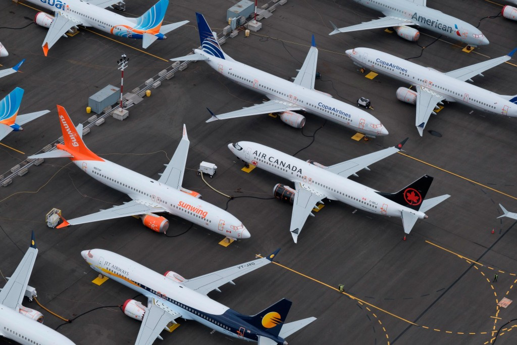 Fatally flawed 737 MAX had higher crash risk, FAA concludes