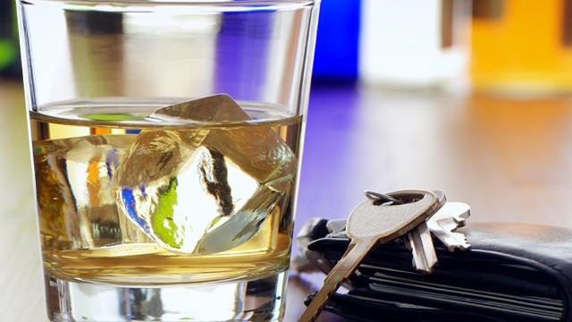 Study: 1 in 5 harmed by others' drinking
