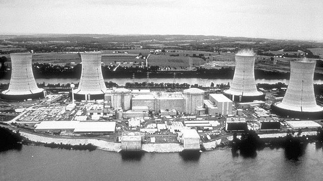 Infamous Three Mile Island nuclear reactor to shut down