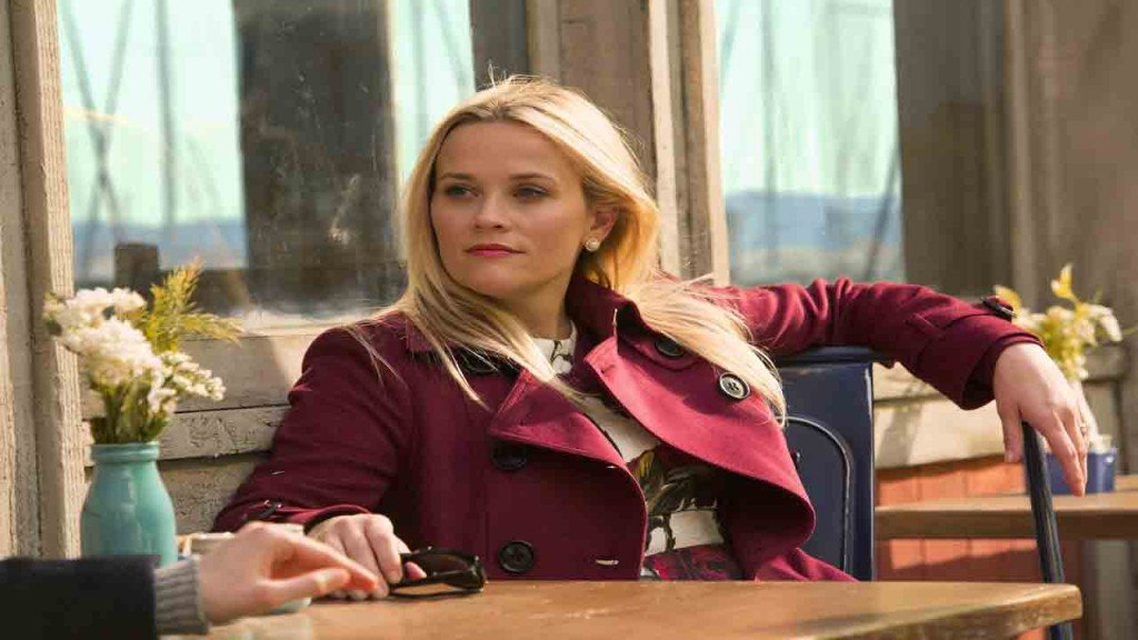 This town is the real star of 'Big Little Lies'