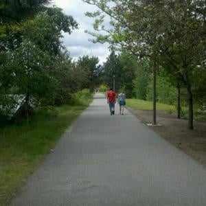 Council voting on Centennial Trail extension Monday