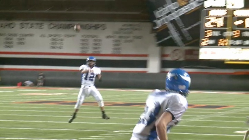 High School highlights and scores Fri, 11/9 and brackets