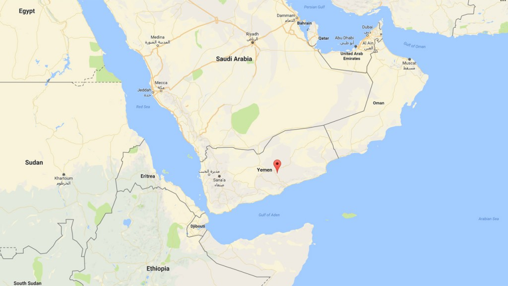 Yemen airstrike kills 22 children fleeing earlier bombing, rebels say