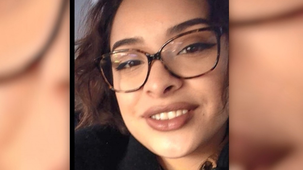 Body of woman found in suitcase in Connecticut identified